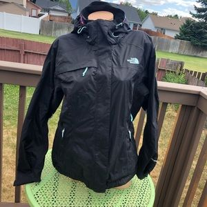 🎀{NORTH FACE} HEAVY DUTY JACKET 💯 AUTHENTIC
